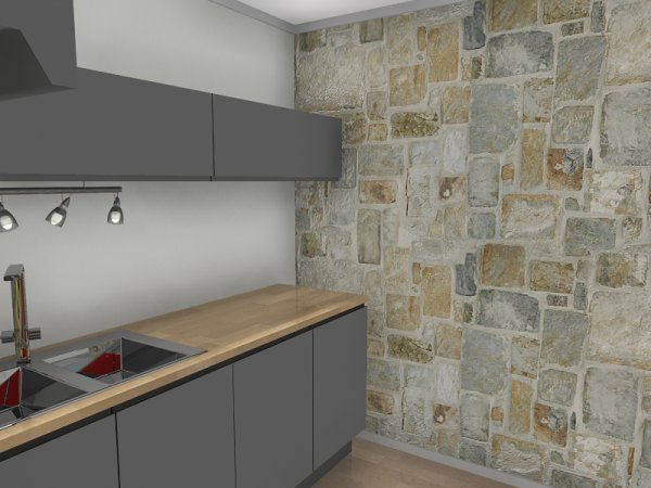 How to Design a Kitchen (Web) – RoomSketcher Help Center