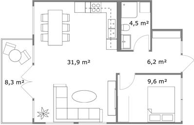 Overview - Measurements on Floor Plans (App) – RoomSketcher Help Center