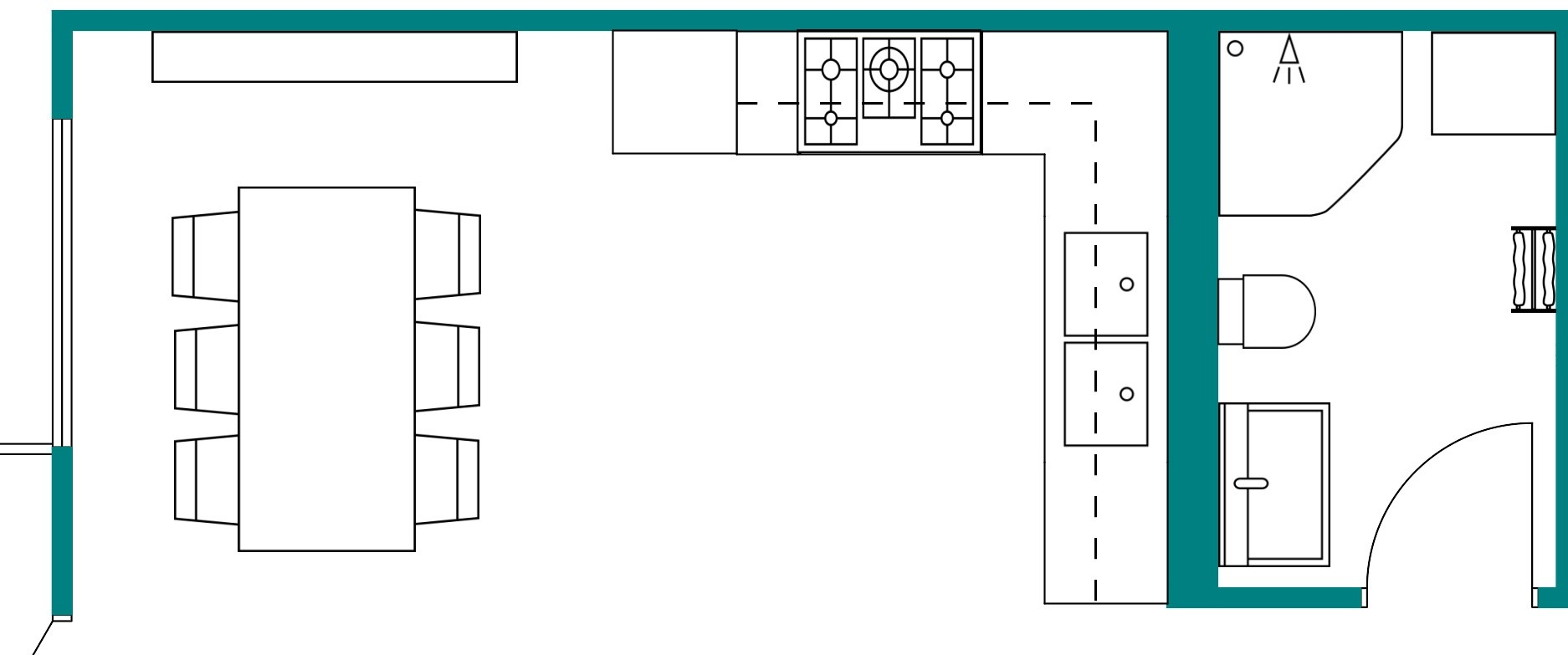 My_First_Project_-_Level_1_-_2D_Floor_Plan-_teal_wall_color.jpg