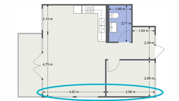 Overview Of Measurements On Floor Plans (Web