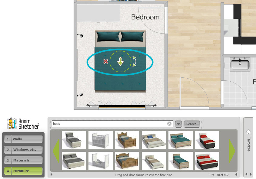 Overview Add Furniture To Floor Plans Web