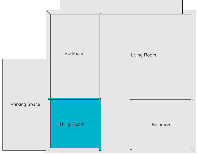 213924629 Calculate The Total Area Of A Floor Plan App  on Color Coded Floor Plan